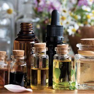 Atelier Découverte de l'Aromathérapie avec Céline Hardy